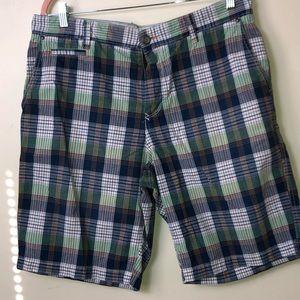 Men's Tommy Bahama Plaid Shorts